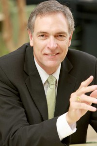 Frank Berkeley, Managing Executive: Nedbank Corporate Property Finance