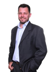 Morne Wilken, CEO of Attacq