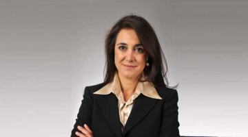 Soula Proxenos, Managing Partner of The International Housing Solutions