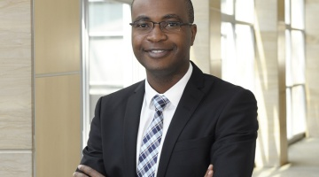 Keillen Ndlovu, Head of Listed Property Funds for Stanlib