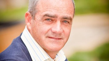 Brian Wilkinson CEO GBCSA