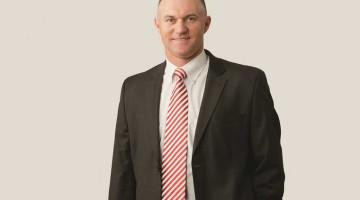 Estienne de Klerk, the SA REIT Association's Taxation and Regulation Committee Chairman.