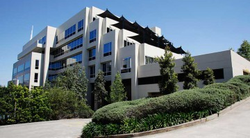 IAPF has acquired a Sydney office building at the Norwest Business Park