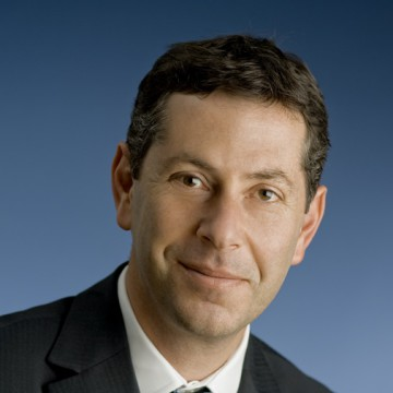Graeme Katz, CEO of IAPF
