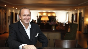Guy Stehlik, CEO at BON Hotels