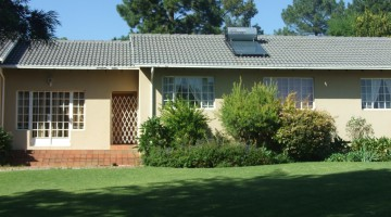 Harcourts Home for Sale in JHB