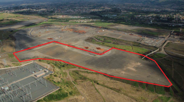 "Some of the largest available development land remaining in Cornubia Industrial Estate - a new precinct between Ballito and Umhlanga in KwaZulu-Natal - has been released to the market. Just under 25 000m² of the total 10 hectares of this development land has already been sold off, demonstrating the high demand for industrial property located in close proximity to the relocated Durban airport. According to Elias Tzouvanni, Director of Nexus Property Group, the boutique property brokerage which has brought this land to market, industrial property and land in close proximity to local transportation hubs are in extremely high demand, and this is the first time in many years that land of this size has become available so close to an international airport. ""Prime industrial development land such as this is extremely limited and very hard to come by. We are presented with a very unique opportunity in KwaZulu-Natal as airports are hardly ever relocated, which is exactly what happened to the international airport in Durban a few years ago. Vacant and available industrial property and land around South Africa's international airports is extremely scarce, and we therefore expect demand to grow in the future. ""As a result of the demand for optimally located industrial space which is in close proximity to the largest port in Africa, rental costs for tenants are steadily increasing and attracting attention of end users, private and listed property investors."" He says that Cornubia is centrally located in a strategic position just 15km from the King Shaka International Airport, less than 5km from Umhlanga's Town Centre and Gateway precincts and conveniently accessible from the N2 freeway. ""The property is situated in a high growth node due to the relocation of the airport and subsequent surrounding commercial, industrial and retail developments in the Cornubia precinct. Tzouvanni adds that industrial land in the Cornubia area has attracted investment from several national listed and private companies. ""As the Durban business district slowly shifts from the CBD towards the Umhlanga Ridge and Balito area, so has the need for vacant commercial and industrial land. ""With Durban being the largest port into Africa and serving as a gateway to the continent, investment in the area will only increase, highlighting the value of this industrial land."" He says that the district also offers safety and security, traffic accessibility, environmental sustainability, attractive landscaped public spaces and close proximity to labour opportunities north of Durban. Smaller portions of the development are available as per the proposed subdivision and can be bought separately. The remaining four erven range from 13 500m² to 30 000m², or larger if left consolidated."