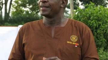 Wafula Nabutola RICS Sub-Saharan Africa