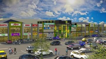 Northmead Shopping Centre Impression