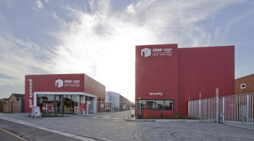 """South Africa's largest self-storage property fund, Stor-Age Property REIT Limited (""""Stor-Age"""")"""