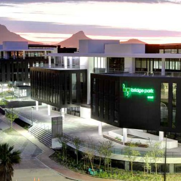 Absa Century City