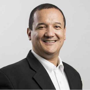 Marius Muller, Pareto CEO - 3