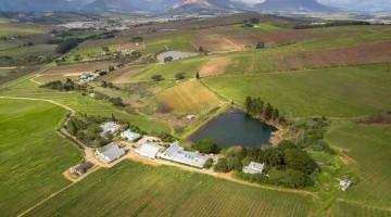 Kanu Wine Estate