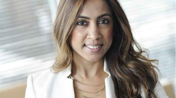 Genevieve Naidoo, WPN Chair and spokesperson.