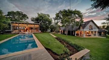 Craighall Home