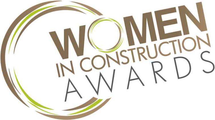 Women in Construction Awards Logo
