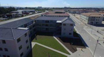 Belhar Social Housing Project