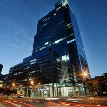 Portside Tower Cape Town