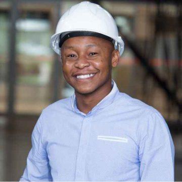 Thapelo Tlhapane owner of TT Holdings.