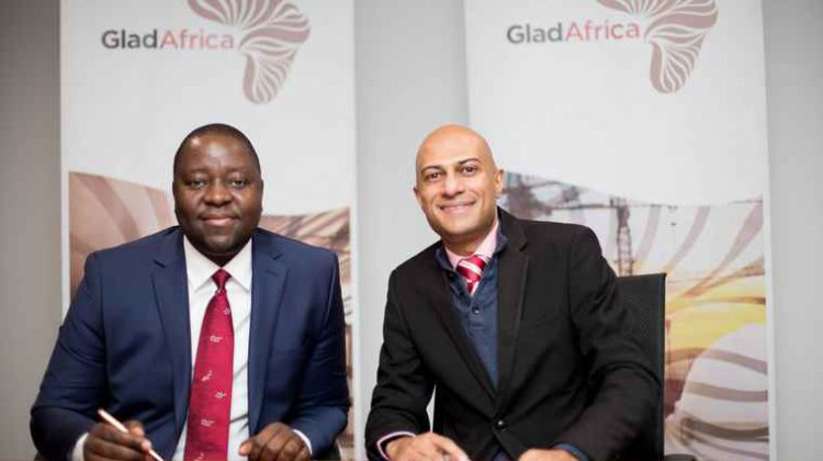 GladAfrica & SAPOA