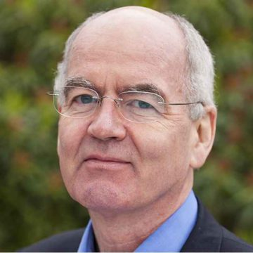 John Elkington – write and thinker.