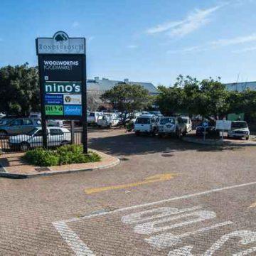 Rondebosch Village Shopping Centre