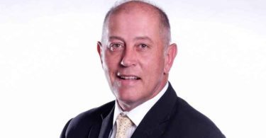 Francois Schindehütte, Chief Financial Officer of Growthpoint Properties.