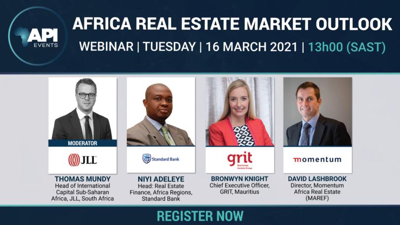 API Africa Real Estate Market Outlook