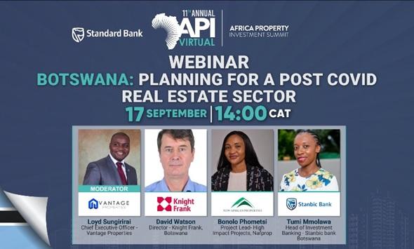 API Botswana Webinar 17.09.2020