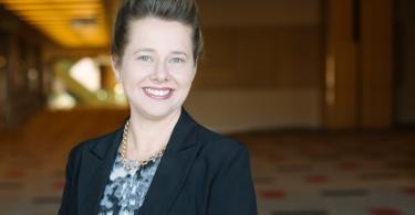 Amanda Stops, CEO of SACSC