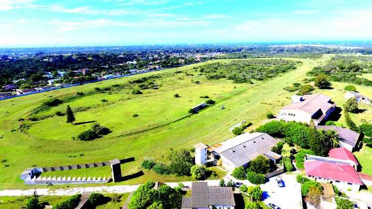 Arlington Race Course in Nelson Mandela Bay.