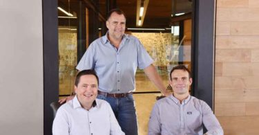 Henk Deist - CEO of Atterbury Europe, Louis van der Watt – Group CEO of Atterbury and Armond Boshoff - CEO of Atterbury (Southern Africa).
