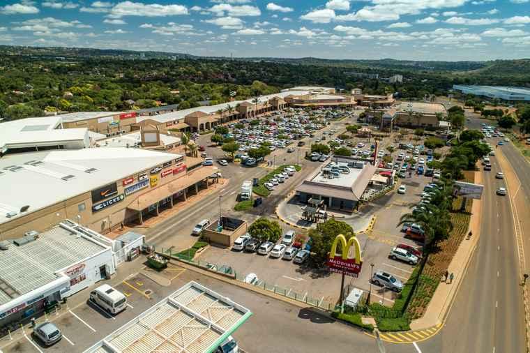 Atterbury Value Mart in Pretoria.