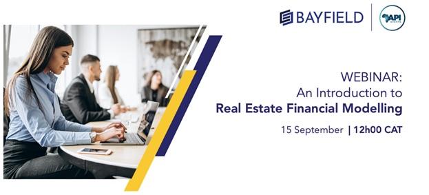 Bayfield - Real Estate Financial Modeling: Investment & Development