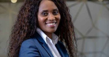 Emira Property Fund's newly appointed independent non- executive director Berlina Moroole.