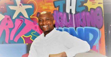 Bonga Xulu, Johannesburg Regional Portfolio Manager at TUHF.