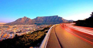 Cape Town Rawson