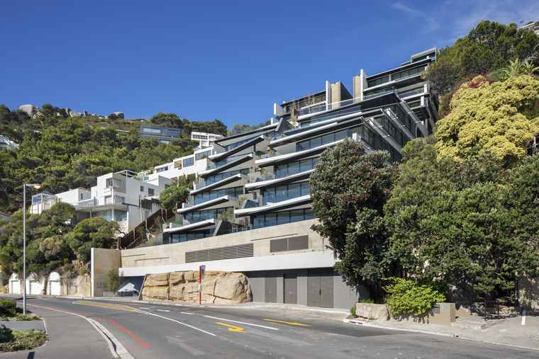 Clifton Terraces