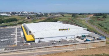 Makro's 22nd South African store at Cornubia Ridge Logistics Park.
