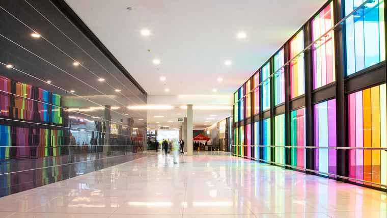 Fourways Mall 2019