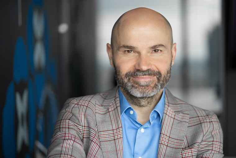 CEO of EPP- Tomasz Trzósło.