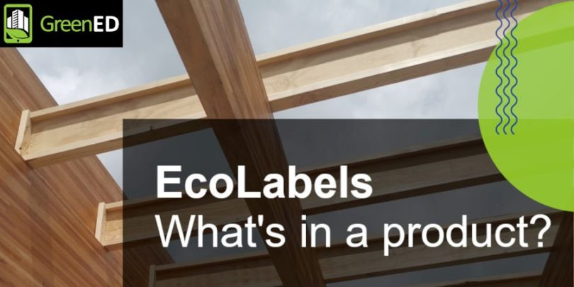 EcoLabels 11th March 2021