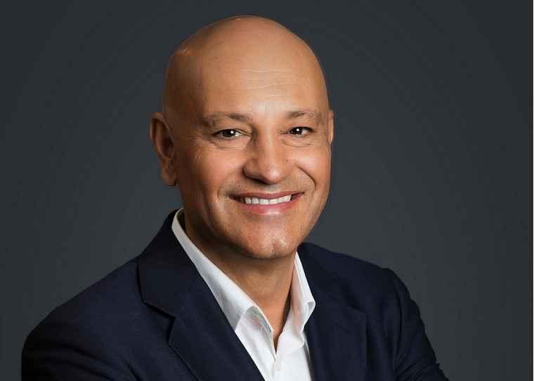 CEO of Equites, Andrea Taverna-Turisan.