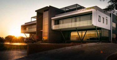 Formfunc's offices in Lanseria.