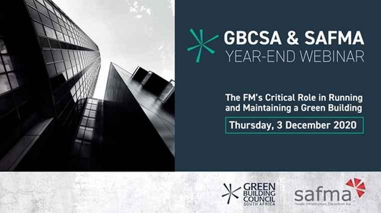 GBCSA SAFMA webinar 03.12.2020