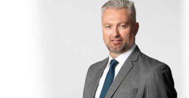 Gerhard Zeelie, Nedbank Divisional Head of Property Finance Africa.