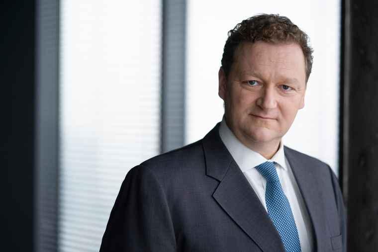 Hadley Dean, CEO of EPP.