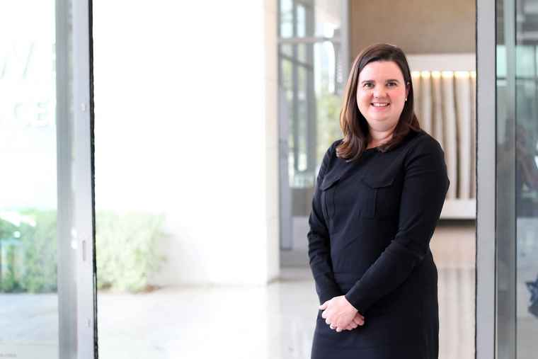 Attacq's new CEO, Jackie van Niekerk with effect from the 1st of May 2021.