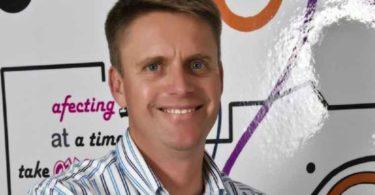 Astute CEO, Jacques Rossouw.