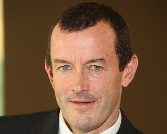 John Loos, FNB Property Economist.